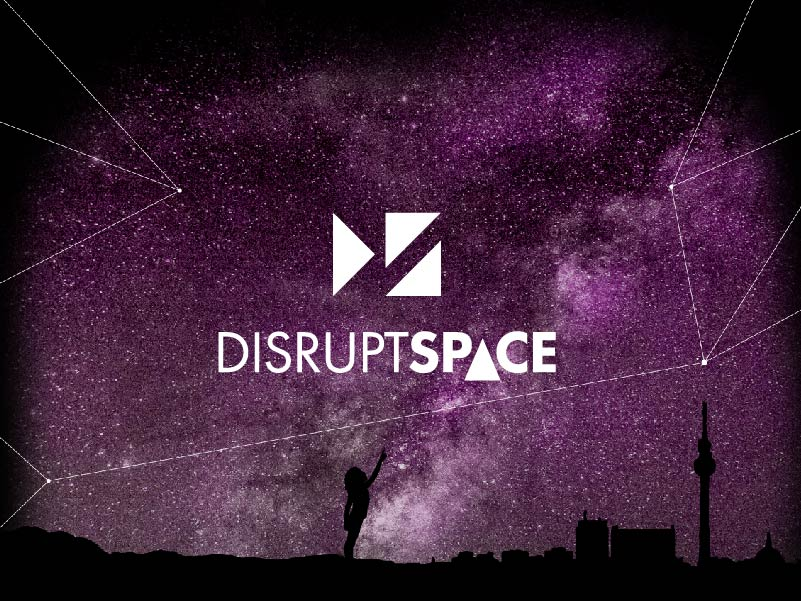 Disruptspace17